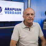 geraldo 150x150 - COVID-19: Paraíba deve vacinar 100% da população até outubro e Geraldo Medeiros diz que só agora estamos em um estágio de animação