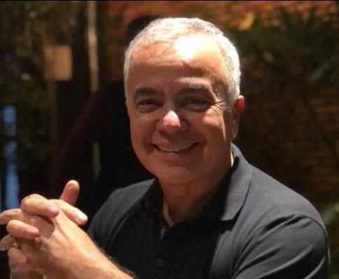 """gerardo rabello e1632259385427 - Gerardo Rabello testa positivo para Covid-19 e tranquiliza seguidores: """"Estamos vencendo"""""""