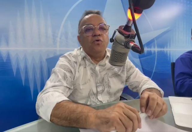 gg - PROBLEMAS NA OPOSIÇÃO DA PARAÍBA?! Romero Rodrigues joga a toalha e outros deputados abandonam o barco - Por Gutemberg Cardoso