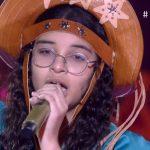helloysa do pandeiro 150x150 - Paraibana se classifica para a final do 'The Voice Kids'; decisão acontece no próximo domingo