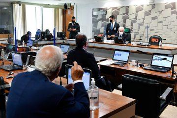 imagem materia 1 360x240 - Comissão do Senado aprova indenização para agentes de saúde que utilizam transporte próprio