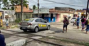 CBTU João Pessoa conclui parte da obra em Mandacaru e libera tráfego de veículos no local