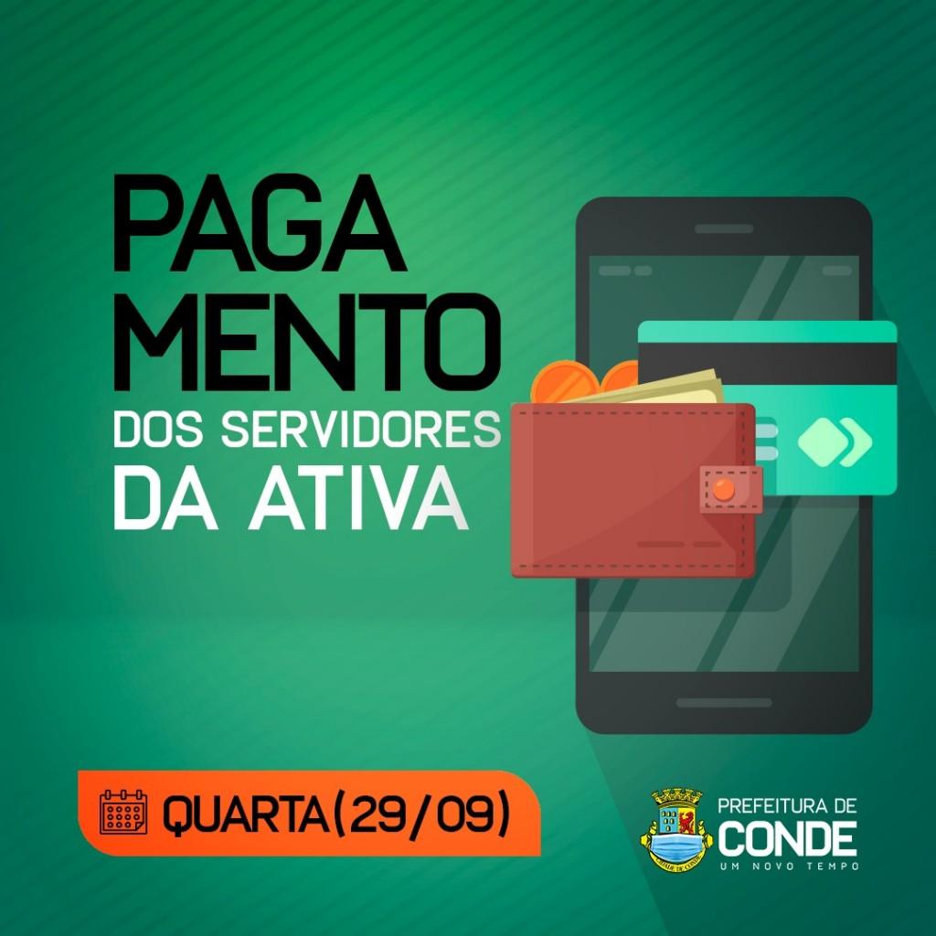 img 2021092910331SfO - Prefeitura de Conde antecipa pagamento dos servidores e aquece economia local