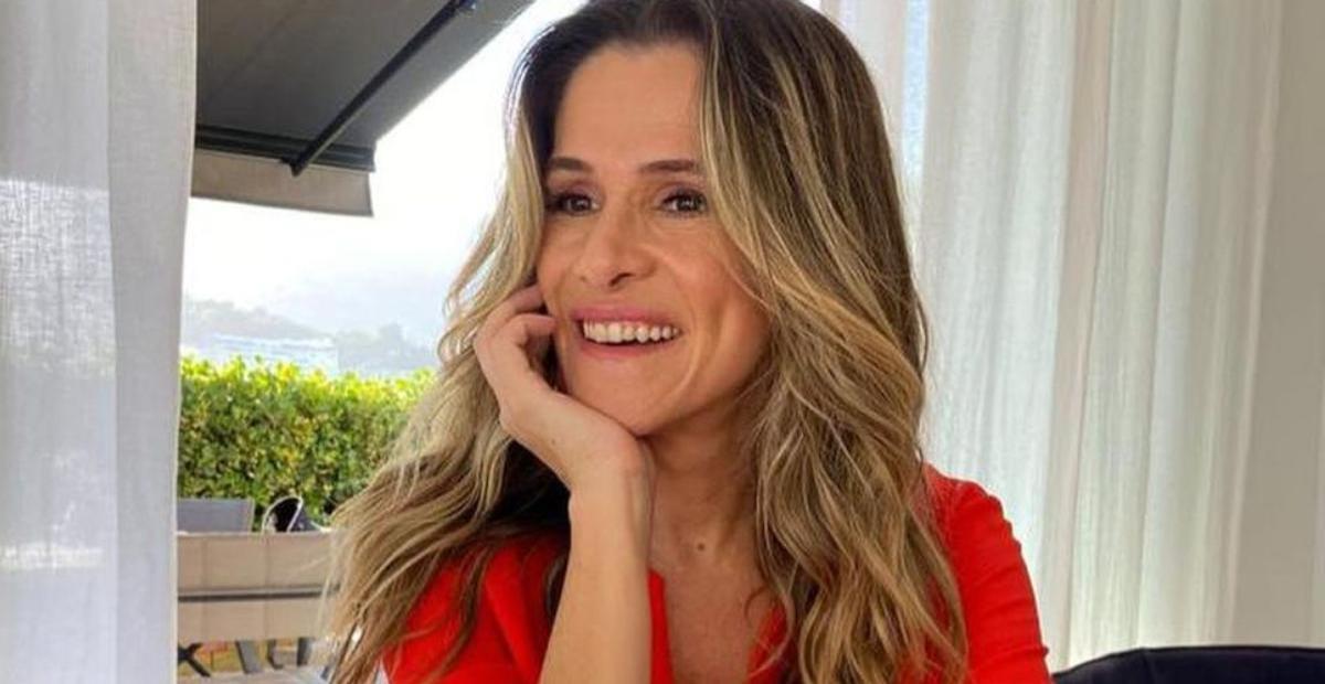 ingrid guimaraes - Ingrid Guimarães não renova com a Globo, deixa emissora após 28 anos e já tem novo destino