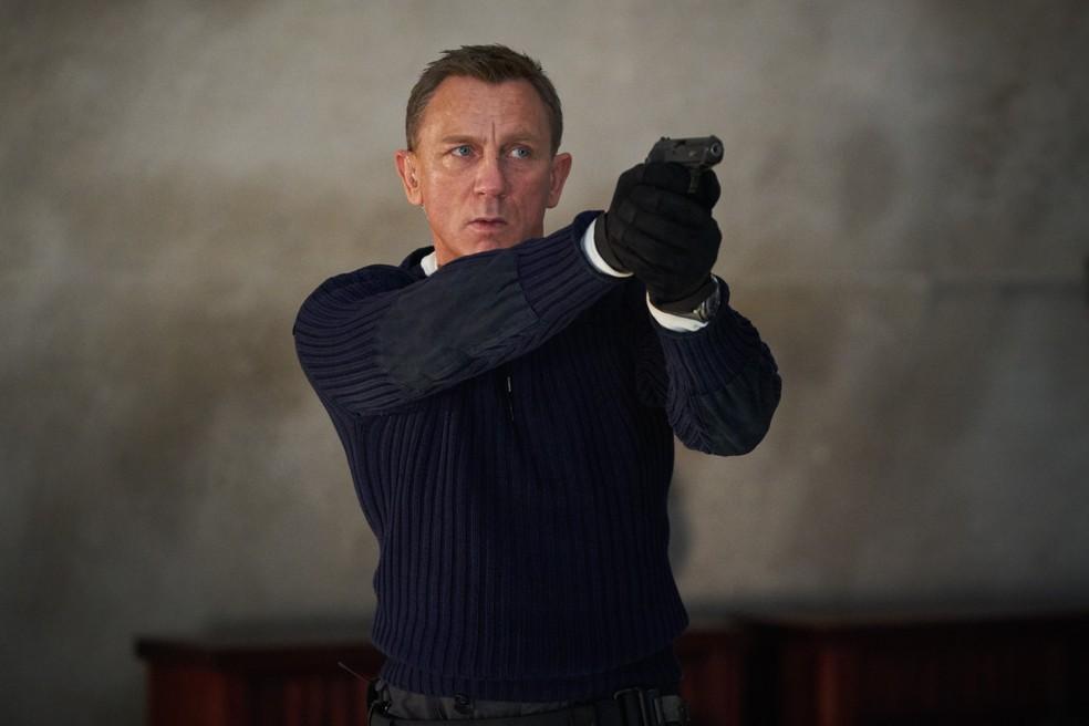 jamesbond - Daniel Craig fala sobre lançamento do novo 007: 'Daqui pra frente, tudo é lucro'