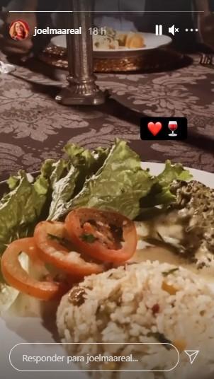 jantaer joelma - NOVO AMOR! Após 3 anos solteira, Joelma engata namoro com fazendeiro bonitão e agita a web - VEJA