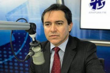 """Jean Nunes diz que o concurso da Polícia Civil é importante para todos os grupos de segurança da PB:""""todo o sistema se movimenta"""""""
