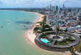 DIA MUNDIAL DO TURISMO: PBTur inicia campanha nacional para divulgar atrativos da Paraíba