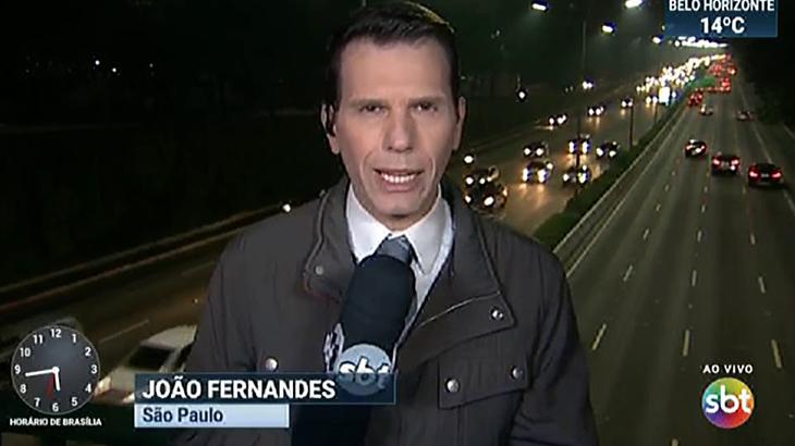 joao fernandes reporter sbt 602ad87caadb3cd89e8cc76c8aa3f2dc2537fa92 - Jornalista João Fernandes é o novo apresentador da TV Correio/Record na PB - VEJA VÍDEO