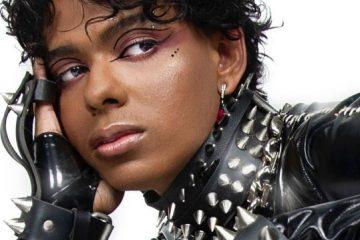 jotta a cantor 360x240 - Ex-cantor gospel Jotta A sofre homofobia após lançar clip com drag queen