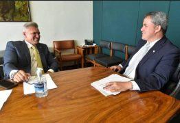 Fusão do DEM com PSL vai priorizar candidato próprio à Presidência, diz ACM Neto