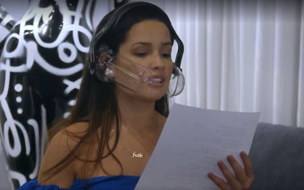 juliette ensaiando - Juliette fala sobre clipe de 'Diferença Mara': 'Quando vi, fiquei muito emocionada'; veja bastidores