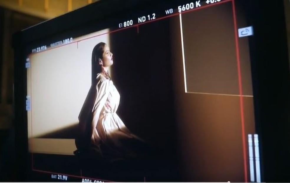 juliette videoclipe 4 - Juliette fala sobre clipe de 'Diferença Mara': 'Quando vi, fiquei muito emocionada'; veja bastidores