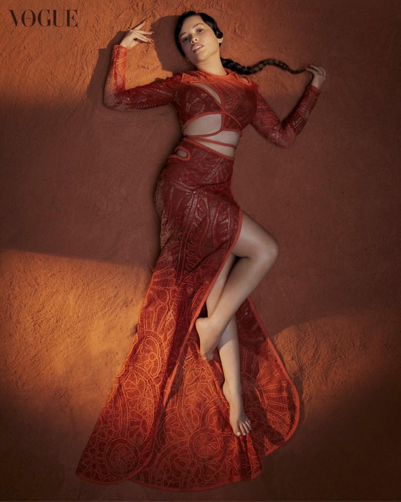juliette vogue brasil 5 - 10 curiosidades dos bastidores da capa digital de Juliette para a Vogue