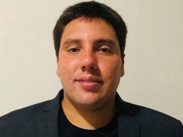 lucas do valle - Neto do narrador Luciano do Valle morre após ser baleado na cabeça durante assalto