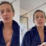 lui 150x150 - Após violência, Luisa Mell desabafa: 'Lutando para sobreviver ao horror que me fizeram'