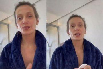 lui 360x240 - Após violência, Luisa Mell desabafa: 'Lutando para sobreviver ao horror que me fizeram'