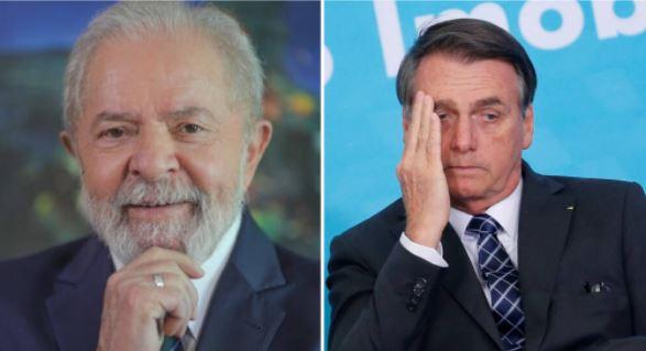 lul - Datafolha mostra Bolsonaro resiliente e terceira via micada; Lula parece ter batido no teto -Por Renato Rovai