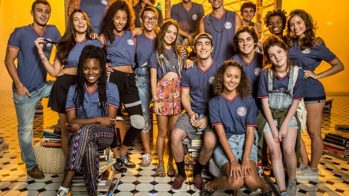 """malhacao - Após 27 temporadas, Globo cancela """"Malhação"""" e vai reformular grade de programação da tarde"""