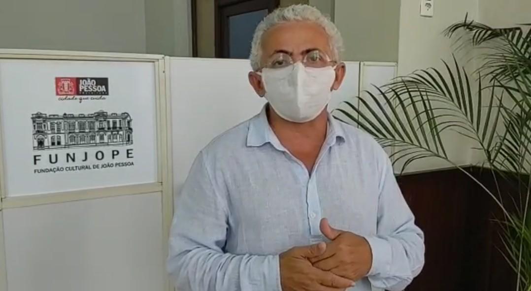 marcus alves - Com casos da Covid-19 em baixa, João Pessoa inicia planejamento para o Carnaval 2022