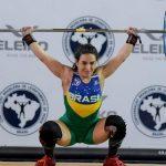 mayara panamericano 150x150 - REPRESENTANDO A PARAÍBA: Mayara Rocha vai disputar Campeonato Brasileiro de Levantamento de Peso no RJ