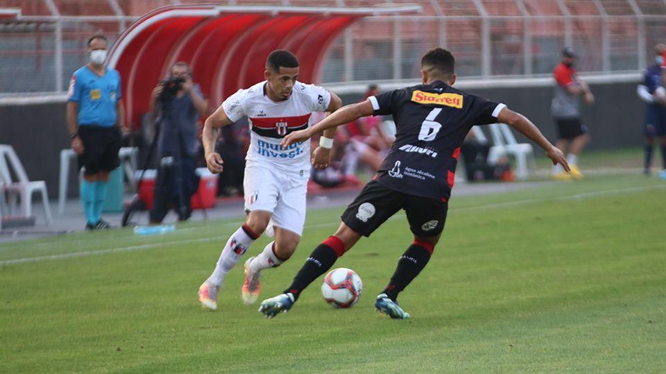 molde midias1 40 - Torcedores só poderão assistir partida entre Botafogo e Ituano se apresentarem teste e cartão com D1, ou comprovante da D2
