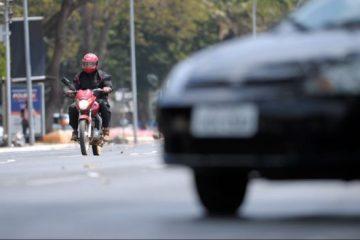 Sefaz-PB libera nesta segunda-feira (20) sistema para perdão do IPVA de motos