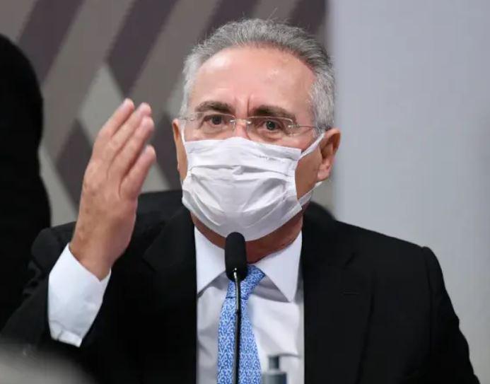 mq - PF vê linha investigativa 'viável' e quer prorrogar inquérito contra Renan