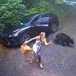 mulher foge de urso ao abrir porta de carro 1632406298449 v2 450x337 150x150 - Mulher abre porta do carro e acha urso no banco do motorista
