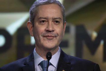 CBF marca Assembleia Geral para dia 29 e pode confirmar afastamento de Caboclo
