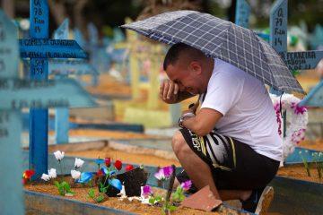 naom 60bde14502f4b 1 360x240 - Brasil registra 203 mortes e 7.884 casos de covid-19 em 24h