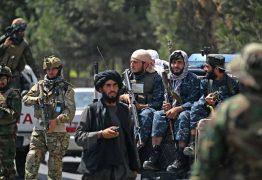 Talibã recebe 1ª ajuda internacional desde que voltou ao poder no Afeganistão