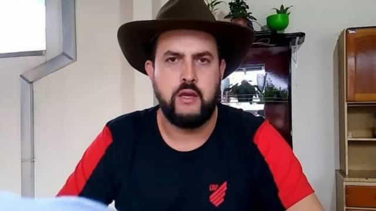 naom 61405ffa0f607 scaled - Zé Trovão alega perseguição de Alexandre de Moraes e pede asilo político no México