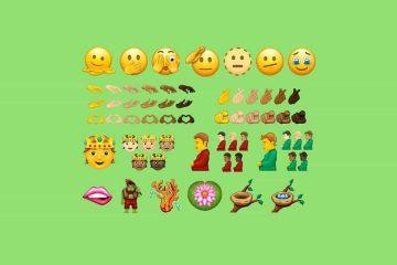 naom 61432e13e8600 360x240 - NOVIDADE: Há 37 novos emojis a caminho dos celulares e redes sociais
