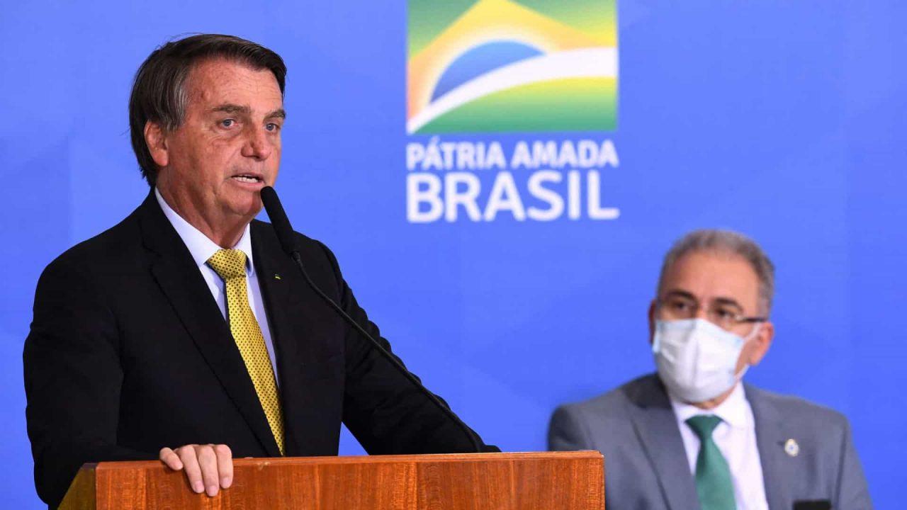 naom 6148920258fb5 scaled - Anvisa recomenda isolamento de comitiva de Bolsonaro após infecção de Queiroga