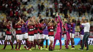 naom 614c2b076acdf 300x169 - Flamengo defende vantagem contra o Barcelona em busca de duelo contra Palmeiras na final