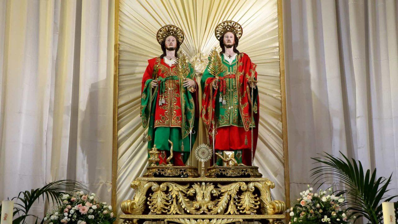 naom 6151c66da131e scaled - 27 DE SETEMBRO: entenda de onde vem a tradição de dar doces no dia de Cosme e Damião