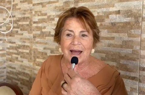 nilda gondim - 2022: Nilda afirma que candidatura de Veneziano 'pode acontecer', mas 'precisa de amadurecimento'; VEJA VÍDEO