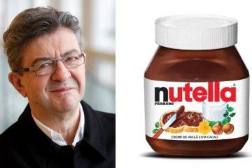 Candidato à presidência da França quer o 'fim da Nutella' no país