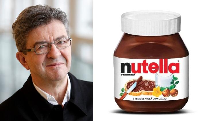 nutella - Candidato à presidência da França quer o 'fim da Nutella' no país