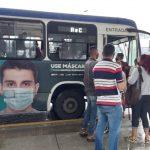 onibus cg 150x150 - FERIADO DO COMERCIÁRIO: Frota de ônibus estará reduzida nesta segunda-feira em Campina