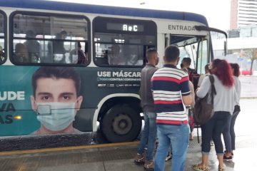 onibus cg 360x240 - FERIADO DO COMERCIÁRIO: Frota de ônibus estará reduzida nesta segunda-feira em Campina