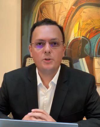 ooo - Advogado Raoni Vita critica ausência da OAB-PB diante da unificação de 17 varas cíveis