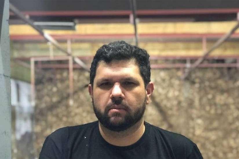 oswaldo - Moraes determina prisão pela quarta vez do blogueiro bolsonarista Oswaldo Eustáquio