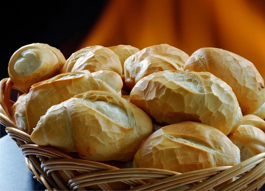 pao frances - Padarias descumprem legislação sobre venda do pão francês e são autuadas pelo Procon-JP