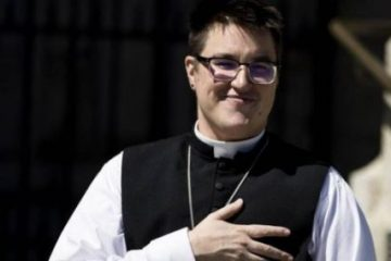 pasto 360x240 - Igreja Evangélica elege primeiro bispo transgênero