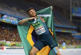 PARAÍBA: Governo do estado e Prefeitura de João Pessoa prestam homenagem aos atletas paralímpicos