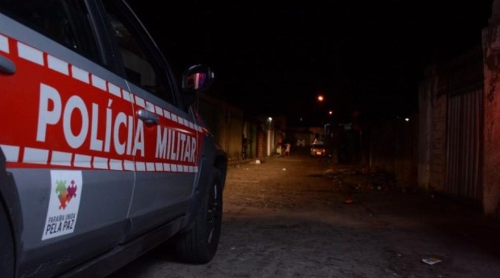 policia militar zabele - Suspeito de abusar de adolescente de 12 anos é morto a tiros em Campina Grande