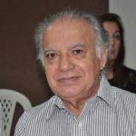 prof 150x150 - Professor e historiador, José Antônio de Albuquerque é transferido para hospital de Recife após sentir fortes dores