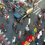 protesto 150x150 - PROTESTO: pela terceira vez, motoboys fecham Retão de Manaíra e pedem justiça após morte de Kelton Marques